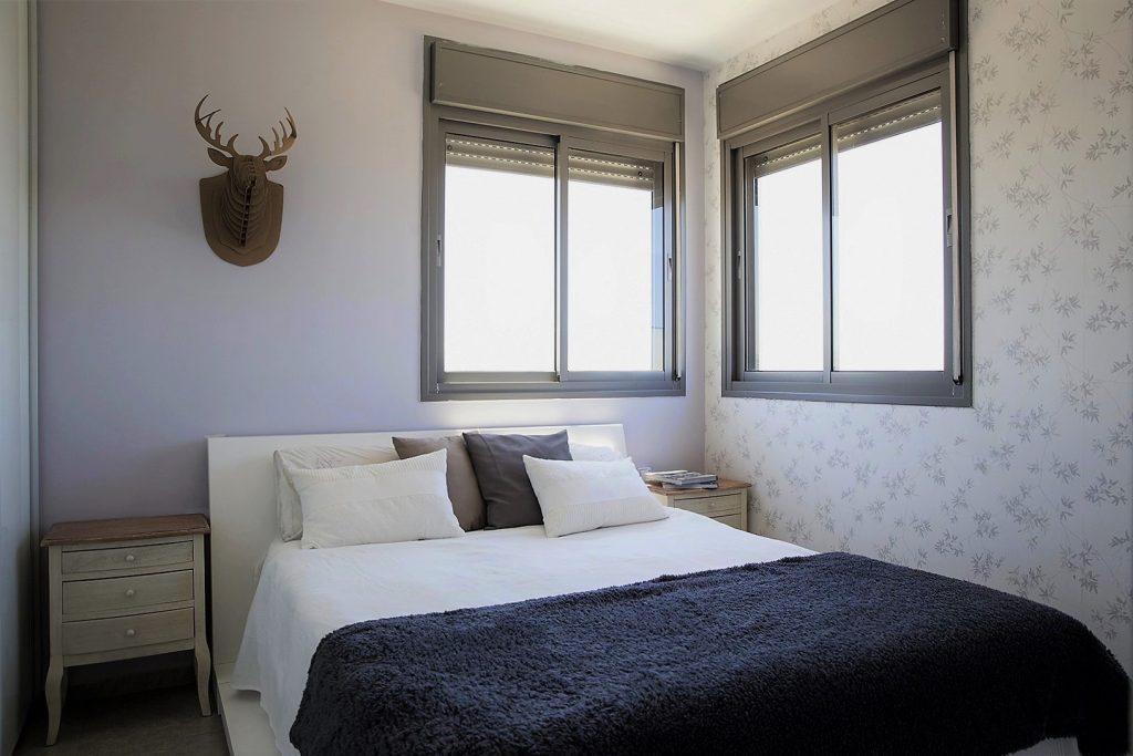 עיצוב פנים לדירה בבאר יעקב - יעלי לוי קופל, קלאודיה ויסברג ליבנה